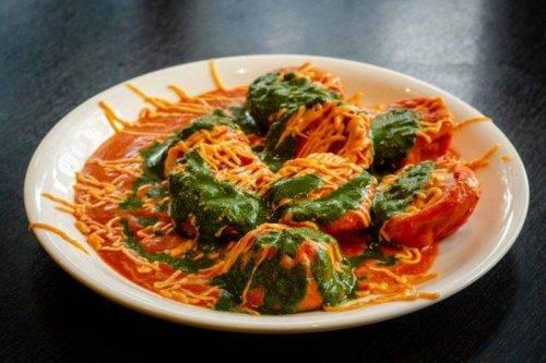 Chef's Special Momos - Tikka Momo - Himalayan Kitchen