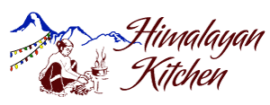 Logo - Himalayan Kitchen